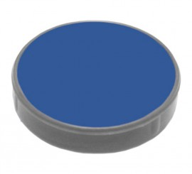 Maquillaje al agua 25 ml color azul aciano