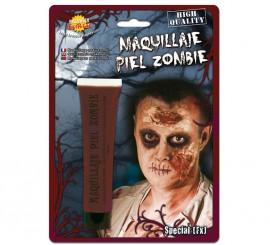 Maquillaje piel de Zombie amoratado de 28.3 gramos