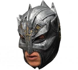 Máscara o casco de guerrero dragon warrior para Halloween