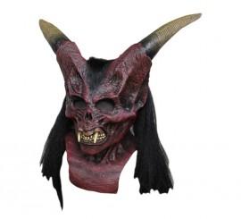 Máscara Pandemonium Demonio para Halloween
