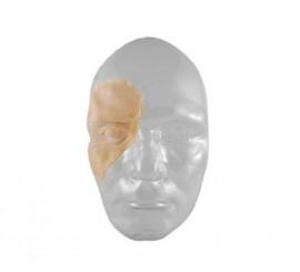 Prótesis de látex de ojo de Quasimodo